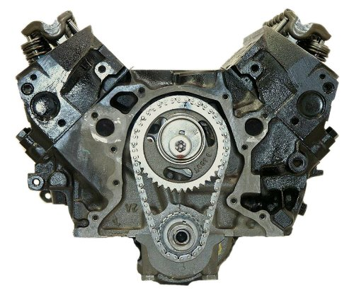 PROFessional Powertrain DF46 Ford 302 Complete Engine, Remanufactured (Motors Ford 302 compare prices)