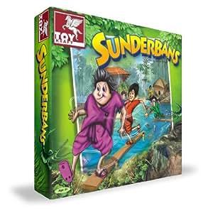 ToyKraft Sunderbans