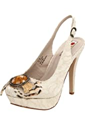 Two Lips Women's Accolade Slingback Sandal