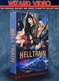 Helltrain [VHS]