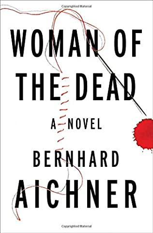 book cover of   Woman of the Dead