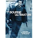 The Bourne Ultimatum (Widescreen)by Matt Damon