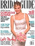 Magazine - Bridal Guide (1-year auto-renewal)
