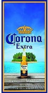 Corona wrap set, 2 decals 24x48