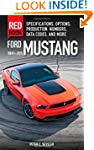Ford Mustang Red Book 1964 1/2-2015:...