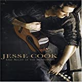 Cook;Jesse 2005: One Night atby Jesse Cook