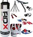 Authentic RDX 13PC Professional Boxin...