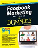 Facebook Marketing All-in-one For Dummies(R) (For Dummies (Business & Personal Finance))