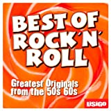 Best of Rock 'n' Roll (Greatest Originals from the 50s & 60s)