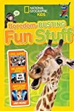 Boredom-Busting Fun Stuff (National Geographic Kids)