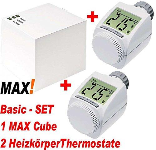 max-heizungsteuerung-basic-starter-set