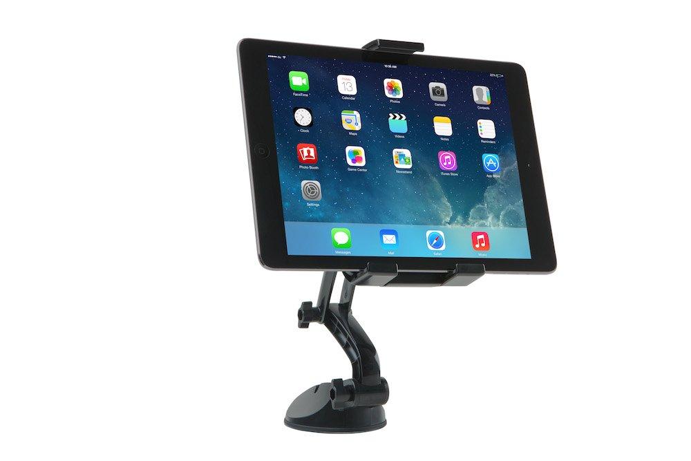 osomount tablette support ex universal tableau de bord voiture support ipad air ebay. Black Bedroom Furniture Sets. Home Design Ideas