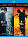 Jeepers Creepers 1+2 (Bilingual) [Blu-ray]