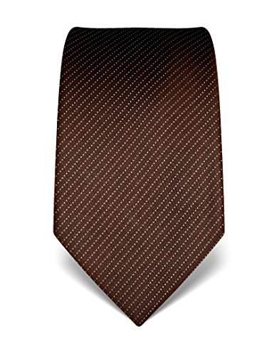 vb-mens-silk-tie-striped-many-colours-availablebrown