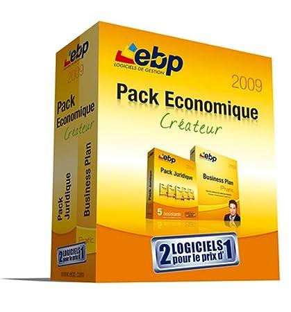 Pack Economique Créateur (Business Plan + Pack Juridique)