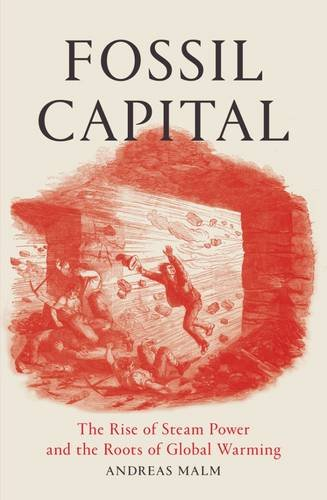 Fossil Capital: The Rise of Steam-Power and the Roots of Global Warming PDF