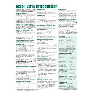 Microsoft Excel 2013 Intr Livre en Ligne - Telecharger Ebook