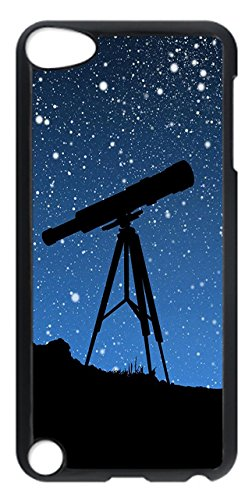 Ipod Touch 5 Case, Ipod Touch 5 Cases - Sky Telescope Pc Custom Design Ipod Touch 5 Case Cover - Polycarbonate¨Ctransparent