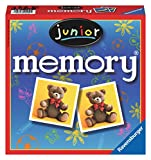 "Ravensburger 21452 - ""Junior memory"""