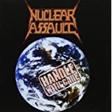 """Handle With Care-Ltdvon """"Nuclear Assault"""""""