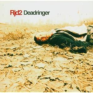 RJD2 - Dead Ringer (Hip-Hop Instru)