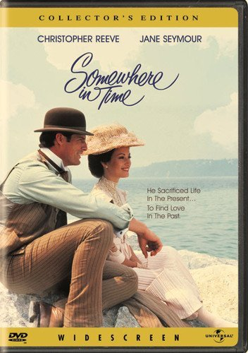 Somewhere in Time (Fifty Shades of Grey Fandango Cash Version)