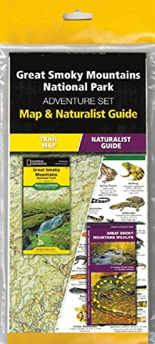 Great Smoky Mountains National Park Adventure Set PDF