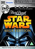 Trivial Pursuit Interactive DVD Game - Star Wars Saga Edition [Interactive DVD]