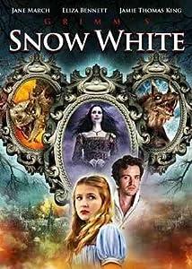NEW Grimm's Snow White (DVD)