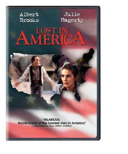 Lost in America (Widescreen)