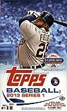 2013 Topps Series 1 Baseball Hobby Box (36 Packs) Factory Sealed