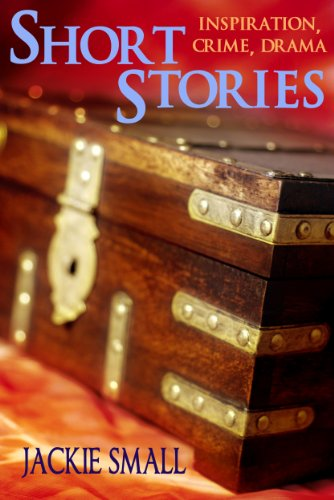 Short Stories: Inspiration, Crime, Drama cover