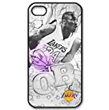 iphone4/4S designed case with Los Angeles Lakers Kobe Bryant poster