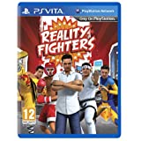 Reality Fighters (PS Vita)by Sony