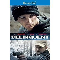Delinquent [Blu-ray]