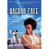 Bagdad Cafe ( Out of Rosenheim )by Jack Palance