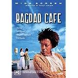 Bagdad Cafe ( Out of Rosenheim )by Jack Palance