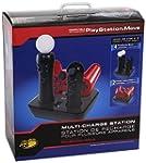 Move Ladestation f�r PS3 und Move Con...