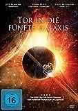 DVD Cover 'Tor in die fünfte Galaxis