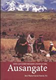 img - for Con las comunidades andinas del Ausangate (Spanish Edition) book / textbook / text book