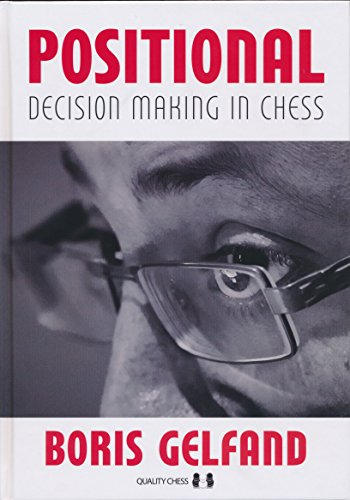 Positional Decision Making in Chess (Chess Positional compare prices)