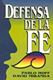 img - for Defensa de la Fe (Spanish Edition) book / textbook / text book
