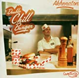 echange, troc Akhenaton, Bouga - Double Chill Burger (Best Of)