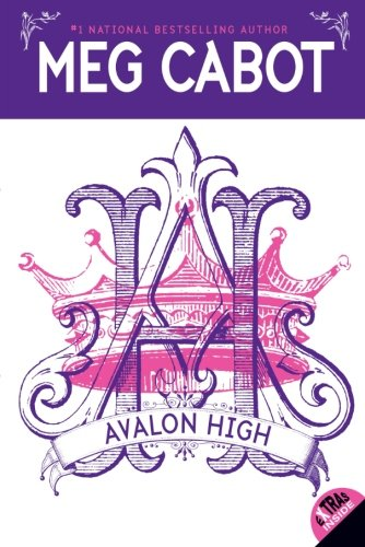 Cover of Avalon High