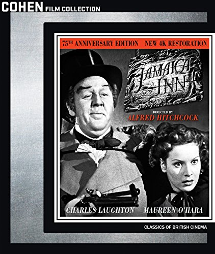 Jamaica Inn: 75th Anniversary Edition [Blu-ray]