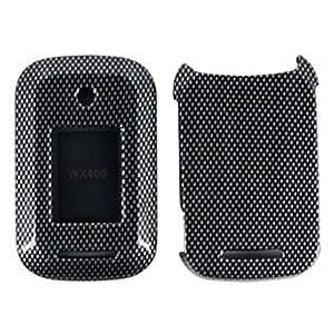 Cell-Pak Motorola Moto X Rubber Paint Case - Retail Packaging - White