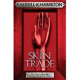 "Skin Trade (Anita Blake Vampire Hunter)von ""Laurell K. Hamilton"""
