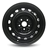 "Volkswagen Jetta Rabbit Golf 16"" Steel Wheel/16x6.5 Steel Rim"