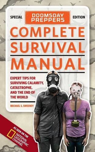 The 3 Ways Doomsday Preppers Will Die