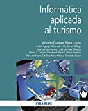 img - for Sistemas inform ticos aplicados al turismo book / textbook / text book